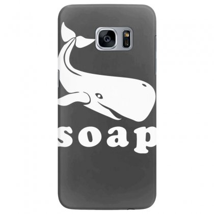 Soap Samsung Galaxy S7 Edge Case Designed By Tonyhaddearts