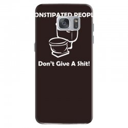 constipated people Samsung Galaxy S7 Case | Artistshot
