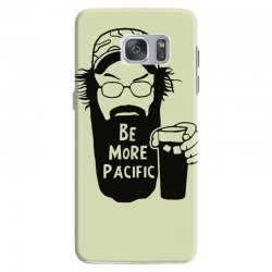 be more pacific Samsung Galaxy S7 Case | Artistshot