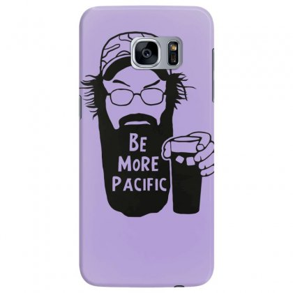 Be More Pacific Samsung Galaxy S7 Edge Case Designed By Tonyhaddearts