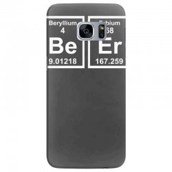 geek beer Samsung Galaxy S7 Edge | Artistshot