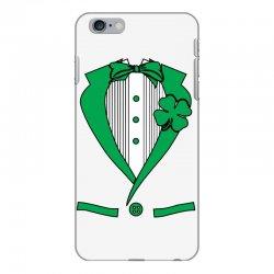 irish-suit iPhone 6 Plus/6s Plus Case   Artistshot