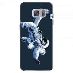 """buzz aldrin"" always sounded like a sports name Samsung Galaxy S7 Case 