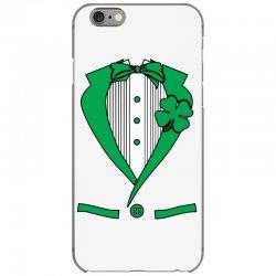 irish-suit iPhone 6/6s Case   Artistshot