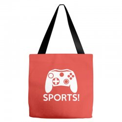 sports video games Tote Bags | Artistshot