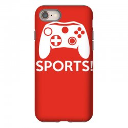 sports video games iPhone 8 Case | Artistshot