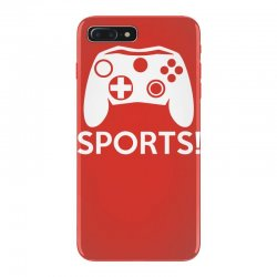 sports video games iPhone 7 Plus Case | Artistshot