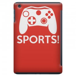 sports video games iPad Mini Case | Artistshot