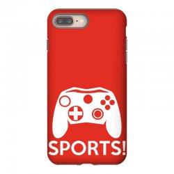 sports video games iPhone 8 Plus Case | Artistshot