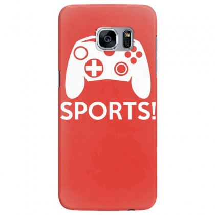 Sports Video Games Samsung Galaxy S7 Edge Case Designed By Mdk Art