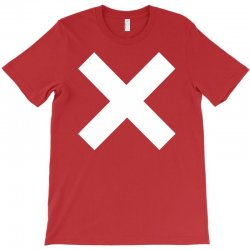 cross logo T-Shirt | Artistshot