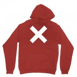 cross logo Unisex Hoodie | Artistshot