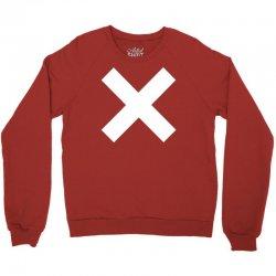 cross logo Crewneck Sweatshirt | Artistshot