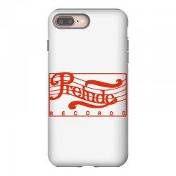 prelude records iPhone 8 Plus Case | Artistshot