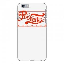 prelude records iPhone 6 Plus/6s Plus Case | Artistshot