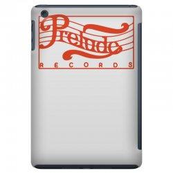 prelude records iPad Mini Case | Artistshot