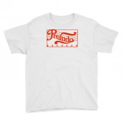 prelude records Youth Tee | Artistshot