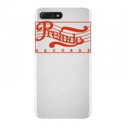prelude records iPhone 7 Plus Case | Artistshot