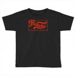 prelude records Toddler T-shirt | Artistshot