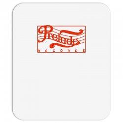 prelude records Mousepad | Artistshot