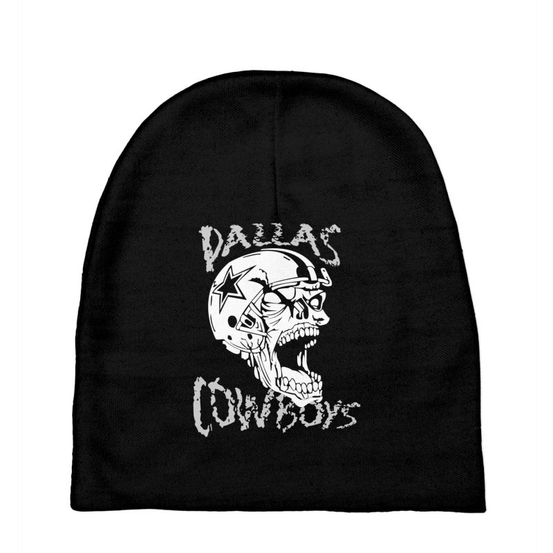 factory price ec051 ac586 Dallas, Dallas Cowboy Shirt , Dallas Cowboys Jersey Dez Bryant2 Baby  Beanies. By Artistshot