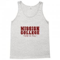 mission college maroon Tank Top | Artistshot