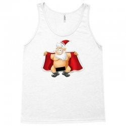 funny flashing naked nude christmas santa claus Tank Top | Artistshot
