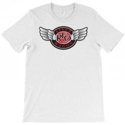 reo speedwagon T-Shirt | Artistshot