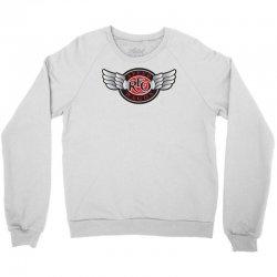 reo speedwagon Crewneck Sweatshirt | Artistshot