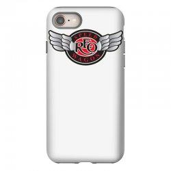 reo speedwagon iPhone 8 Case | Artistshot