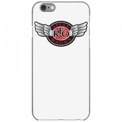 reo speedwagon iPhone 6/6s Case | Artistshot