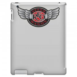 reo speedwagon iPad 3 and 4 Case | Artistshot
