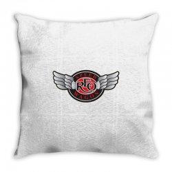 reo speedwagon Throw Pillow | Artistshot
