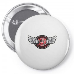 reo speedwagon Pin-back button | Artistshot