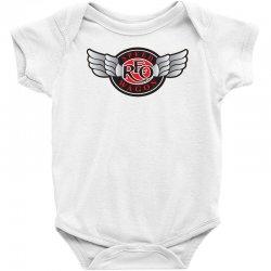reo speedwagon Baby Bodysuit | Artistshot