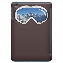 8b6f95498a393 Custom Ski Goggles Copy Tank Top By Mdk Art - Artistshot