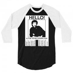 064943c3 Custom Hello Is It Me You're Looking For Zipper Hoodie By Mdk Art ...