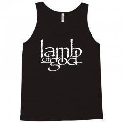 lamb of god Tank Top | Artistshot