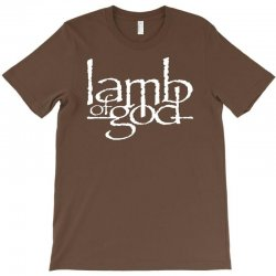 lamb of god T-Shirt | Artistshot