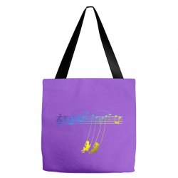 music swing Tote Bags | Artistshot