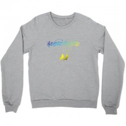 music swing Crewneck Sweatshirt | Artistshot