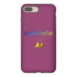 music swing iPhone 8 Plus Case | Artistshot