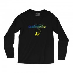 music swing Long Sleeve Shirts | Artistshot