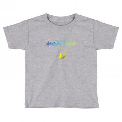 music swing Toddler T-shirt | Artistshot