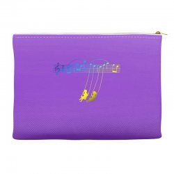 music swing Accessory Pouches | Artistshot
