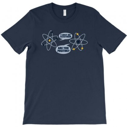 Are You Positive T-shirt Designed By Rita