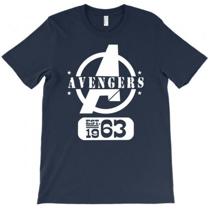 Team Avengers   Exclusive T-shirt Designed By Rita