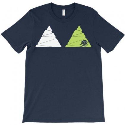 Ninja Blade T-shirt Designed By Rita