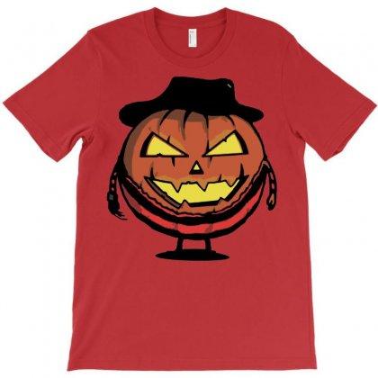 Halloween Evil T-shirt Designed By Sbm052017