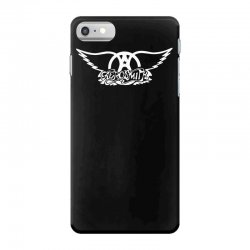 aerosmith classic rock music steven tyler iPhone 7 Case | Artistshot